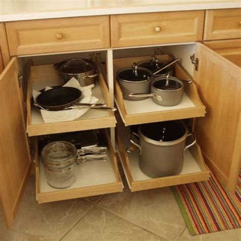 9 pull out organizer kitchen organizer pull out drawers new interior