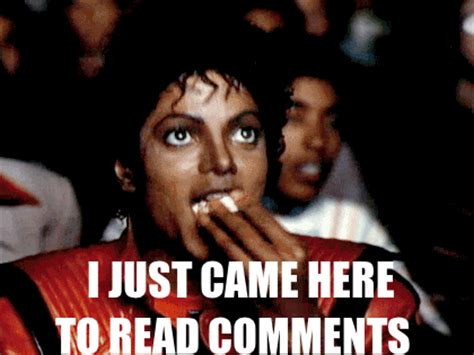 Michael Jackson Eating Popcorn Meme - watch people freak out on the cdc s facebook lose faith in humanity witty pretty