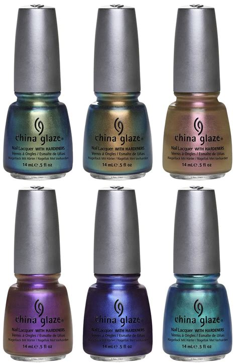 China Glaze Is Definitely One Of Our Top Nail Polish