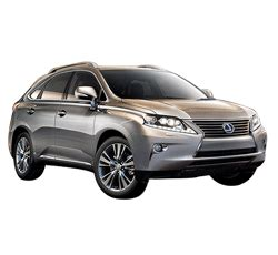 lexus rx msrp invoice prices  true dealer cost