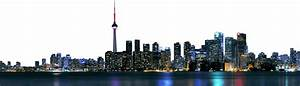 Download, Toronto, City, Skyline, Png, Image, For, Free