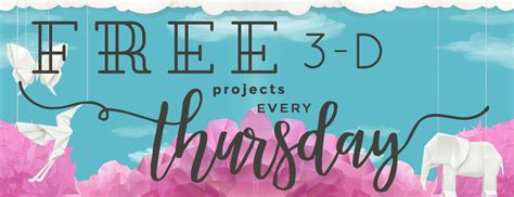 D Thursday Project Share