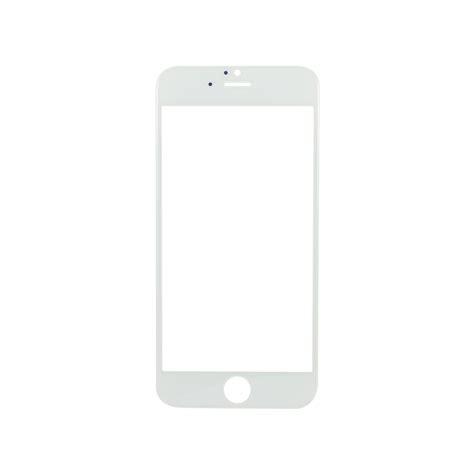 white iphone 6 iphone 6 white glass lens screen fixez