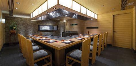 restaurant kitchen tile teppanyaki ginza sumikawa hong kong tatler 1909