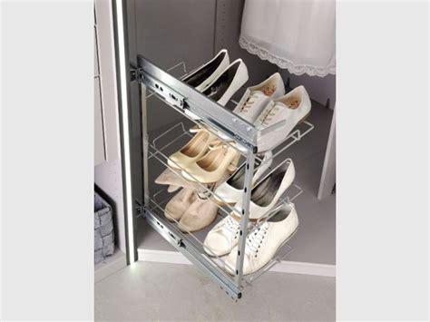 Tiroir Chaussures Coulissant Etagre Chaussures Douze Solutions Astucieuses Pour Ranger Ses Chaussures
