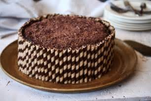 Birthday Chocolate Cake Recipe
