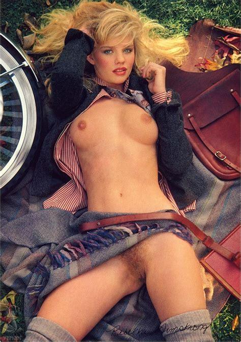 Rebekka Armstrong Nude Sex Porn Images