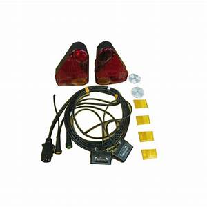 Instalaci U00f3n El U00e9ctrica Para Remolques De 3000x1670