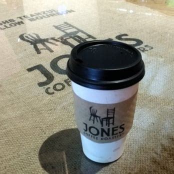 Jones coffee roasters menu can offer you many choices to save money thanks to 21 active results. Jones Coffee Roasters - 604 Photos & 689 Reviews - Coffee ...