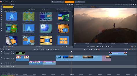 Pinnacle Studio Templates Free Download Gallery
