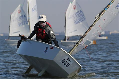 Sailing Boat Wikipedia by Optimist Dinghy Wikipedia