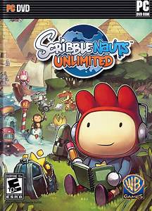 Scribblenauts Unlimited full game free pc, download, play ...