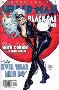 SpiderFan.org - Comics : Spider-Man/Black Cat: The Evil ...