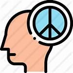 Icon Peace Premium Lineal Icons Flaticon