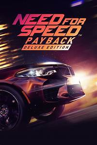 Deluxe Edition Need for Speed Wiki FANDOM powered by Wikia