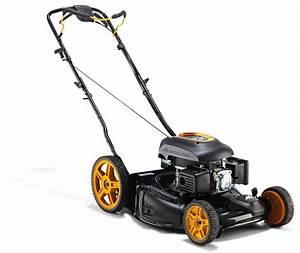 Tondeuse Mc Culloch M53 : mcculloch mini tracteur tondeuse m125 77xc 4 1 vitesses ~ Dailycaller-alerts.com Idées de Décoration