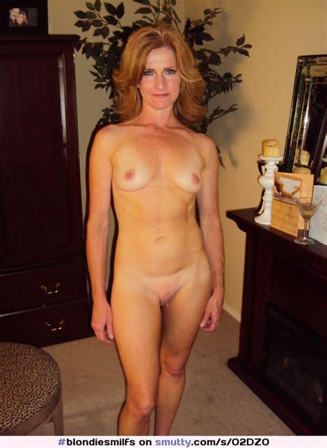 Redhead Milf Mature Housewife Fullfrontal Tanlines