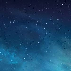 Ios 7 Galaxy #iPad Wallpaper Download