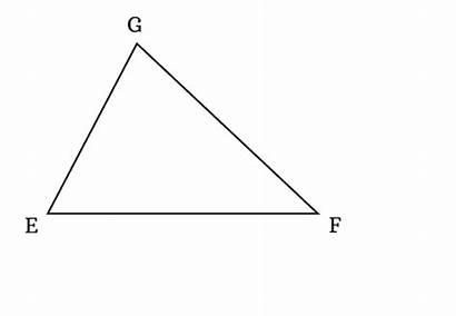 Triangle Angles Exterior External Gfh