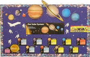 solar system crafts | Education Station - Bulletin Board ...