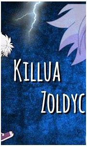 Killua Zoldyck | Wiki | •Anime• Amino