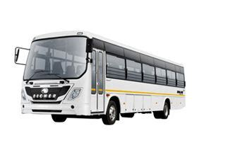 eicher staff buses price list features specifications images