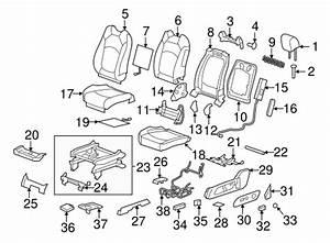 2013 Buick Enclave Wiring Diagram : oem power seats for 2013 buick enclave ~ A.2002-acura-tl-radio.info Haus und Dekorationen