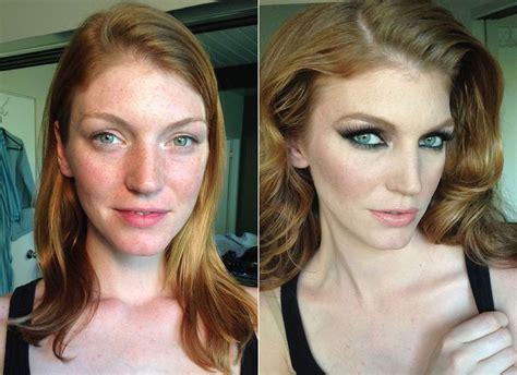 makeup  shows power  makeup