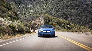 You Dont Need A Destination In The 2016  Civic Coupe