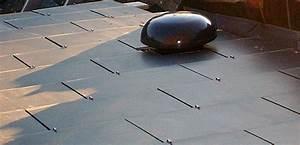 Chapeau De Ventilation : optez pour le chapeau de ventilation en zinc ou pvc ma ~ Melissatoandfro.com Idées de Décoration