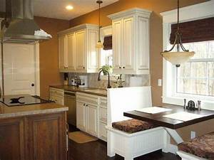 Kitchen wall colors with white cabinets kitchen and decor for Kitchen colors with white cabinets with upcycled wall art
