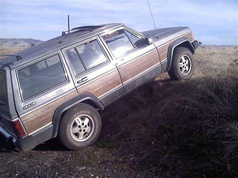 wood panel jeep cherokee wood paneling jeep cherokee forum