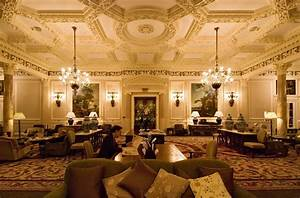 The Royal Automobile Club, London Lighting Design