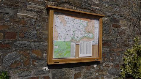 Cork Notice Board   The Wooden Workshop   Oakford, Devon