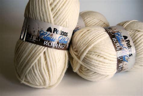 roving yarn item details