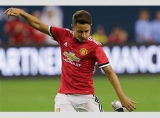 Ander Herrera Manchester United open talks with Spaniard