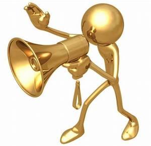megaphone announcement | JPND
