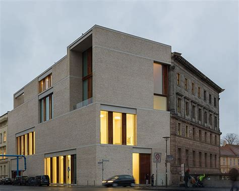 david chipperfield berlin dealer heiner bastian signs chipperfield designed
