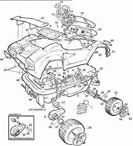 Lamborghini Gallardo Spyder Rear Hatch Wiring Diagram