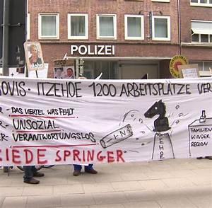 Kunst Und Kreativ Itzehoe : prinovis druckerei proteste in hamburg und itzehoe gegen schlie ung welt ~ Orissabook.com Haus und Dekorationen