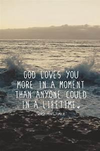 Beautiful Christian Quotes Tumblr (1) | stuff | Pinterest ...