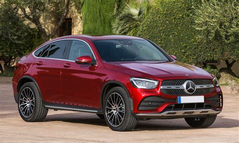 More dynamic and sportier than ever. Mercedes-Benz Configurator and Price List for the New GLC Coupé