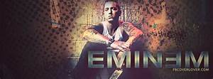Eminem 11 Facebook Cover - fbCoverLover.com