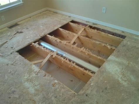 how to install osb subfloor our services southeast floors
