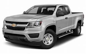 2019 Chevy Colorado Owners Manual