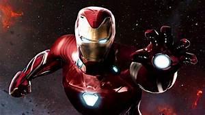 Iron, Man, Avengers, Infinity, War, Hd, Wallpapers