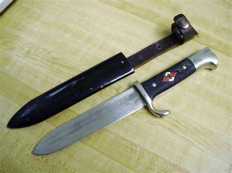 Viel blut wurde vergossen das blut stillen. Hitlerjugend Dolch Blut - Hitlerjugend Fahrtenmesser With Motto Blut Und Ehre M7 37 Rzm 1938 ...