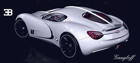 bugatti concept gangloff polish designer updates bugatti type 57 atalante winding