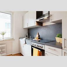 Einrichtungstipps Für Kleine Küchen Küchenplanermagazin