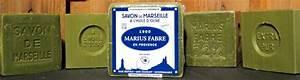Savon De Marseille Fabre : savon de marseille marius fabre 600g ~ Dailycaller-alerts.com Idées de Décoration